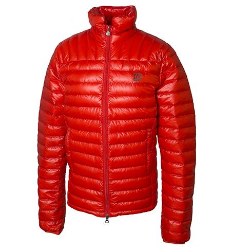 66°NORTH Vatnajokull 800 Jacket【800フィルパワー】【ダウンジャケット】