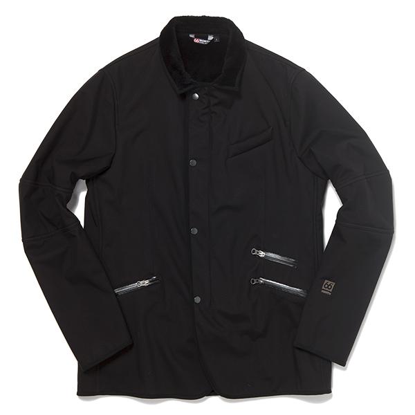 66°NORTH Eldborg Jacket【アウタージャケット】