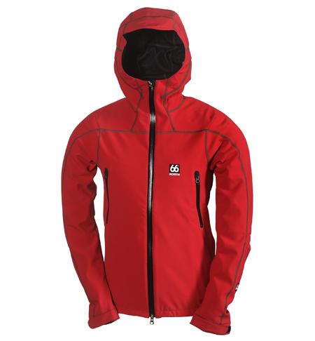 66°NORTH Vatnajokull Softshell Jacket / バトナヨクトルソフトシェルジャケット