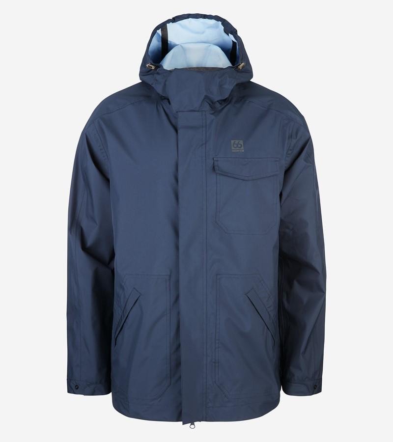 Heidmork Jacket【レインウェア】