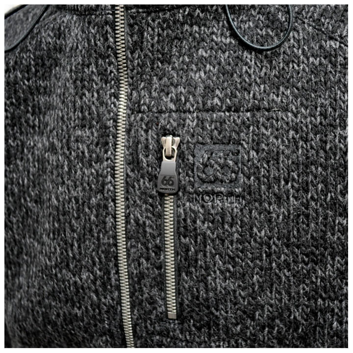 66°NORTH Vindur Jacket【ウール】【ジャケット】