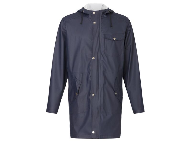 66°NORTH Laugavegur Rain Jacket / ロイガーベーグルレインジャケット