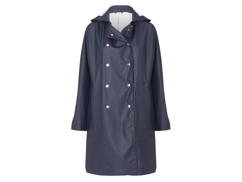 66°NORTH Laugavegur Womens Raincoat / ロイガーベーグルレディースレインコート