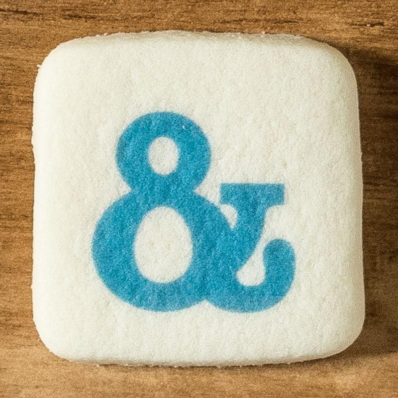 アルファベットクッキー &