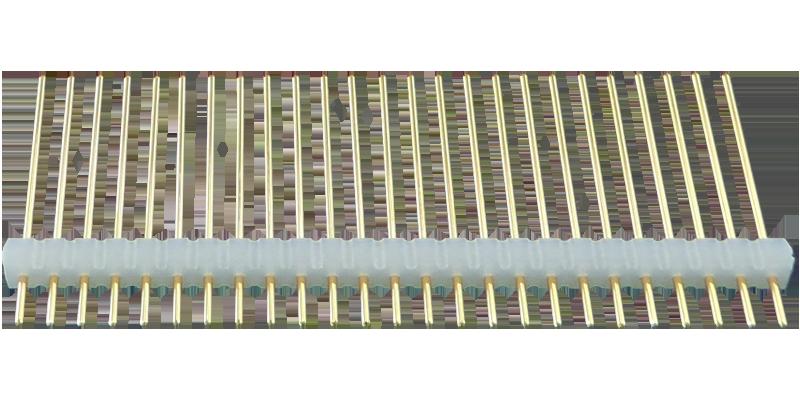 ピンヘッダーSS【STDPH-C-SS045-R150-A-PA25】φ0.45 1.5mmピッチ(1パック5個入り)