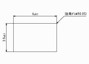 プレート端子【STDP-4605-A】