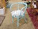 【65,400円より33%引】椅子「508EB」座クッション付/アウトレット&リワース横浜展示品