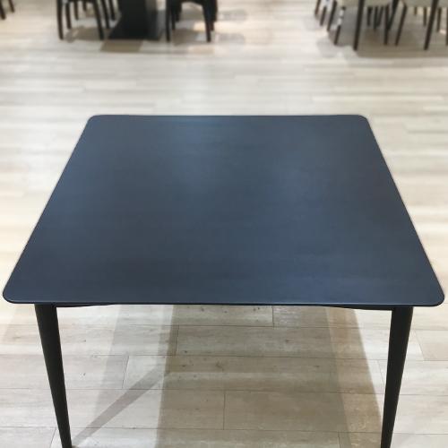 【83,600円より30%引】ダイニングテーブル シネマ113-1200 DB/南船橋店展示品