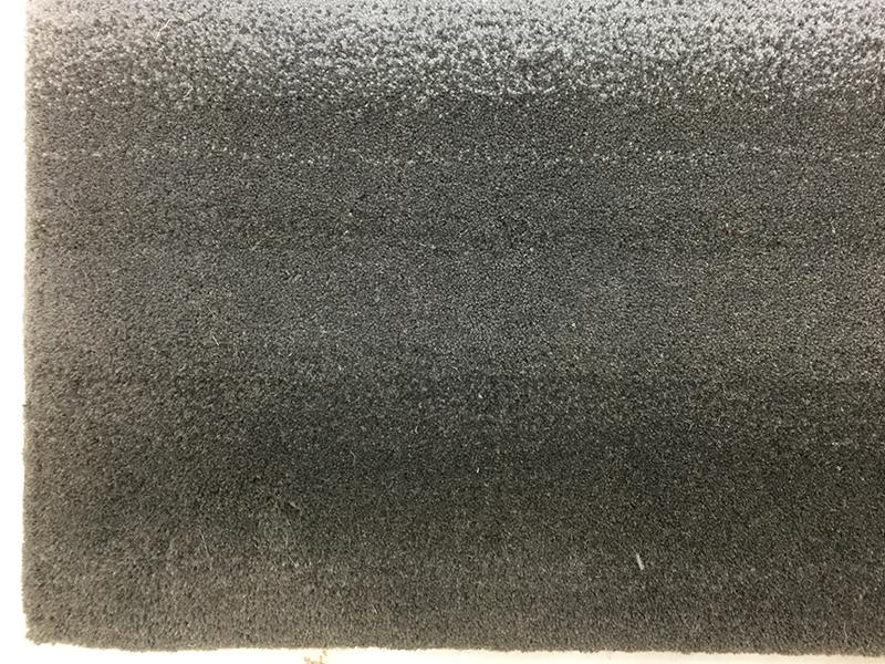 【108,900円より20%引】段通 クウヤ マットS 防炎 /アウトレット&リワース横浜展示品