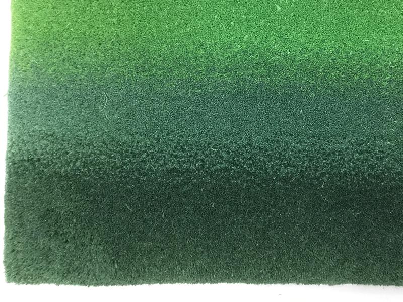 【108,900円より20%引】段通 マツカゼ マットS 防炎 /アウトレット&リワース横浜展示品