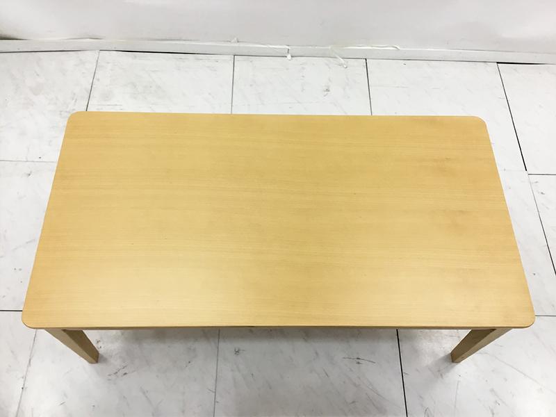 【22,400円より40%引】センターテーブル フルート1050NA /数量限定お買い得品