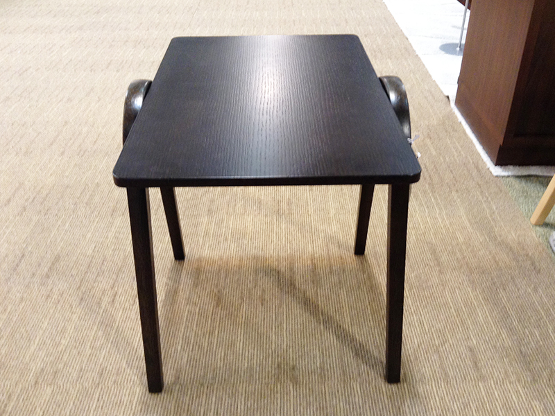【32,000円より60%引】サイドテーブル「T-202」/アウトレット&リワース横浜展示品