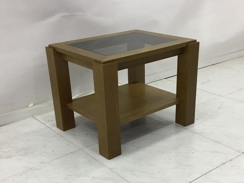【50,600円より50%引】エンドテーブル DMGF015MOオーク/数量限定お買い得品