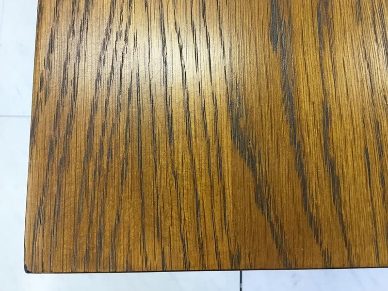 【85,500円より50%引】トーマスビル エンドテーブル 37831-210 ナラ材/ 数量限定お買い得品