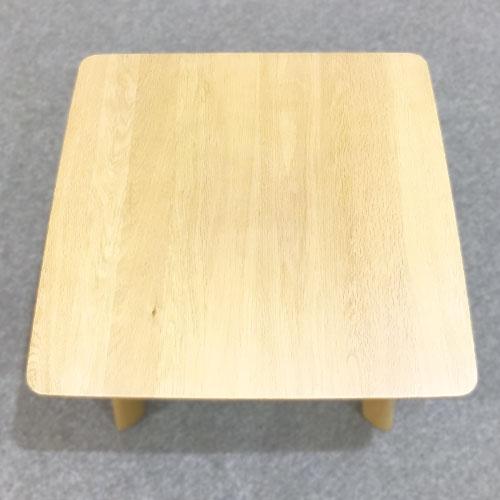 【44,900円より19%引】コーナーテーブル 6504 NA/南船橋店展示品
