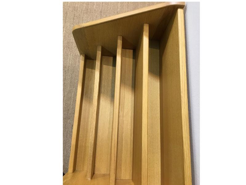 【39,600円より35%引】ブックラック ノルディ WO/アウトレット&リワース横浜展示品