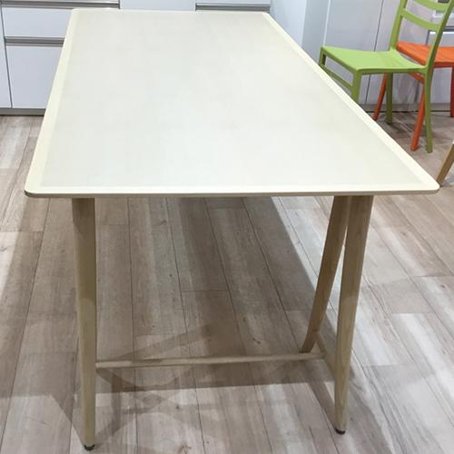 【141,300円より31%引】ダイニングテーブル  1430EB  白木塗装/南船橋店展示品