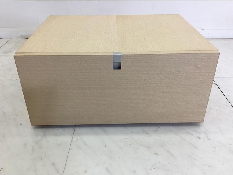 【154,000円より50%引】ナイトテーブル TACA NA/数量限定お買い得品