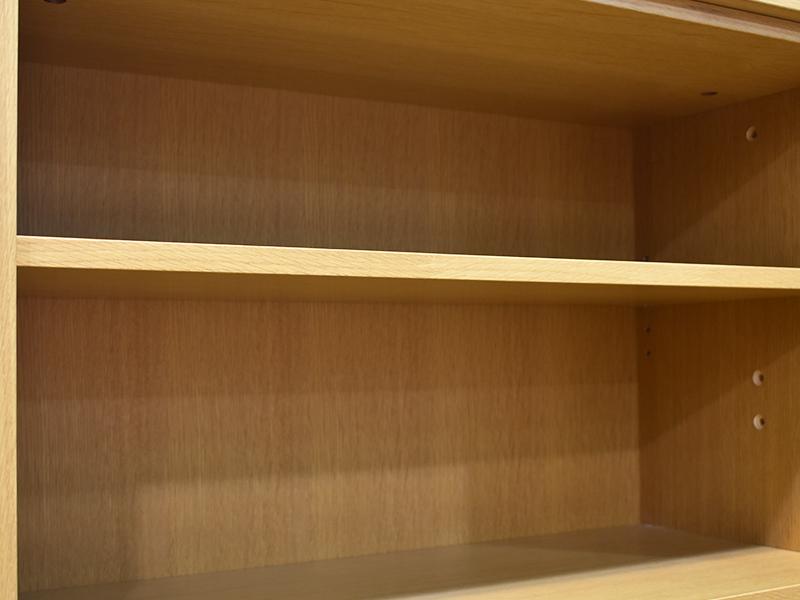【149,200円より12%引】オープンボード「SHIN C」ホワイトオーク色/アウトレット&リワース横浜展示品