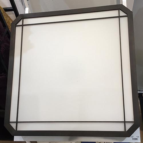 【45,800円より21%引】LEDシーリング ZT0444 約10〜12畳用/南船橋店展示品