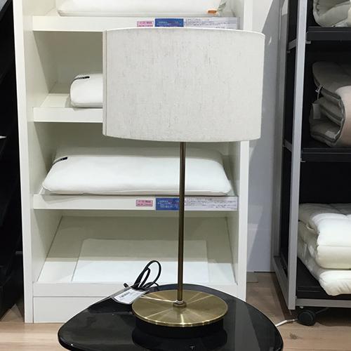 【41,200円より20%引】LEDテーブルスタンドAT43714L/南船橋店展示品
