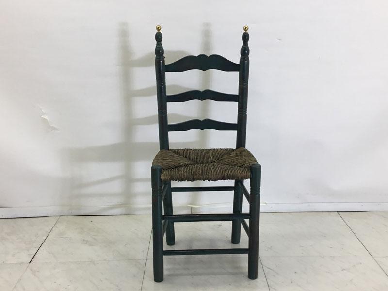 【77,400円より50%引】バレンティ 椅子本体 モリノ 2184 グリーン/IV/数量限定お買い得品
