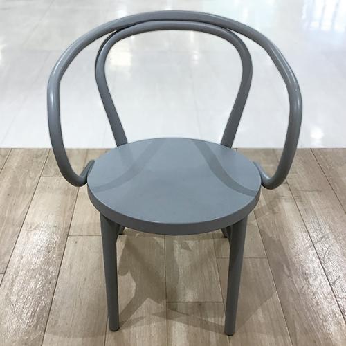 【65,400円より29%引】椅子 508EB ブナ(クッション付き)/南船橋店展示品