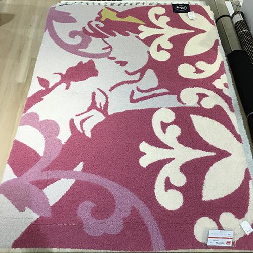 【81,400円より30%引】ラグ ディズニー DAR−001 防炎/南船橋店展示品