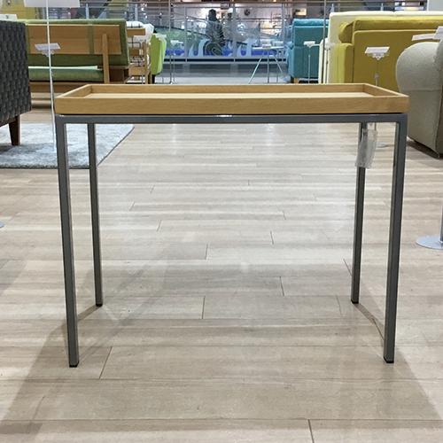 【45,400円より38%引】サイドテーブル キャリー65 オーク /南船橋店展示品