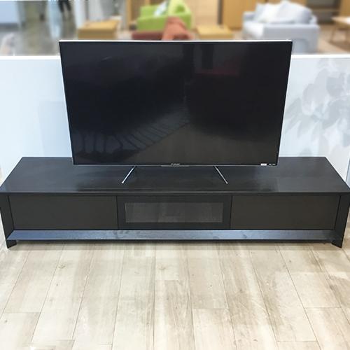 【121,000円より40%引】テレビボード ウェッジB 180 DB/南船橋店展示品