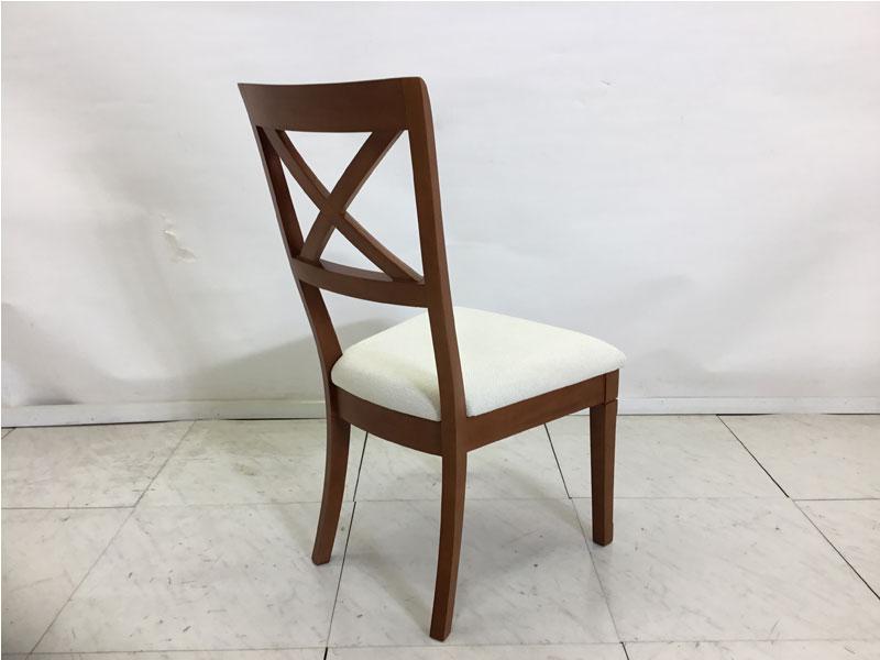 【26,200円より50%引】椅子フロージュ3 布BE/BR/数量限定お買い得品