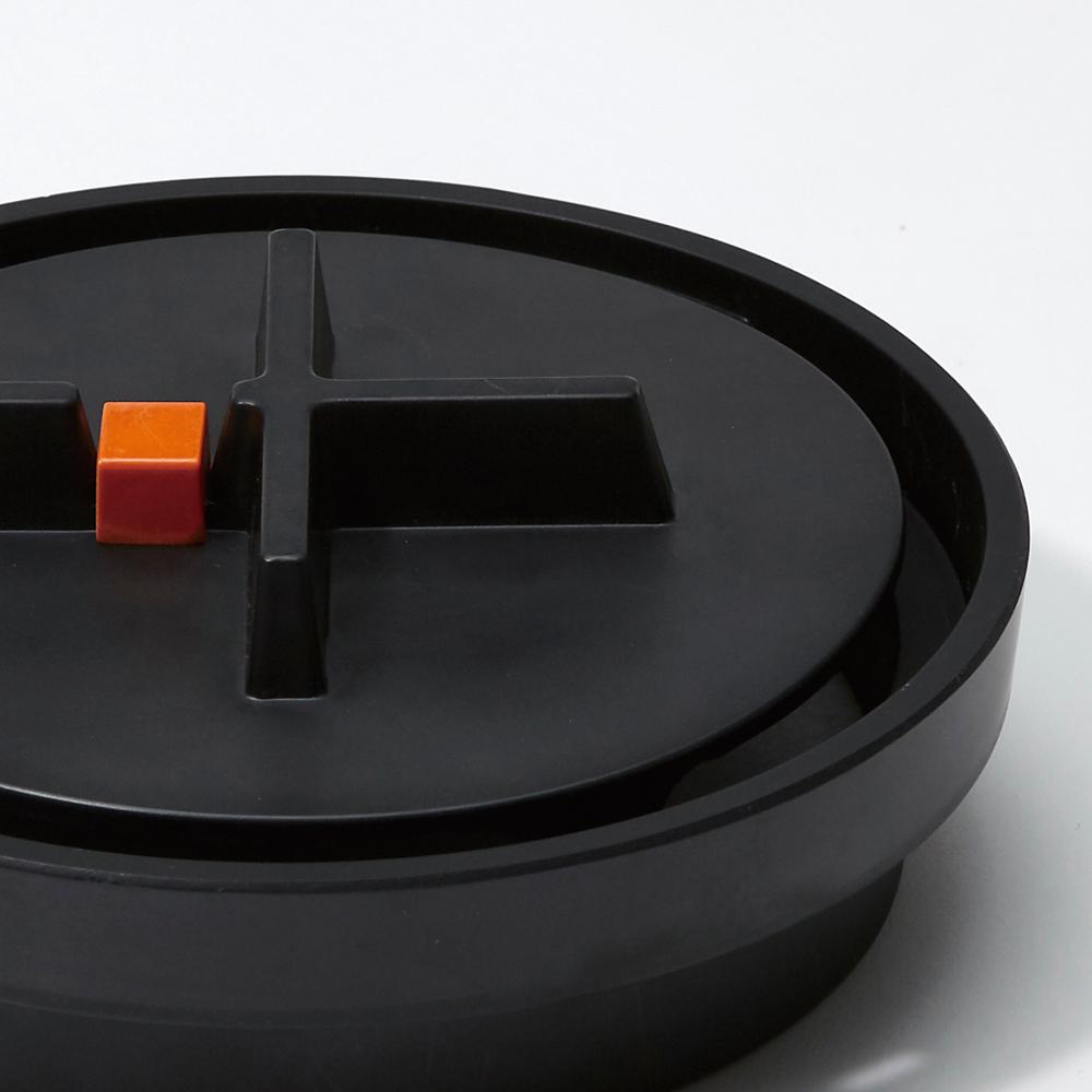 蚊遣り Manhole ブラック