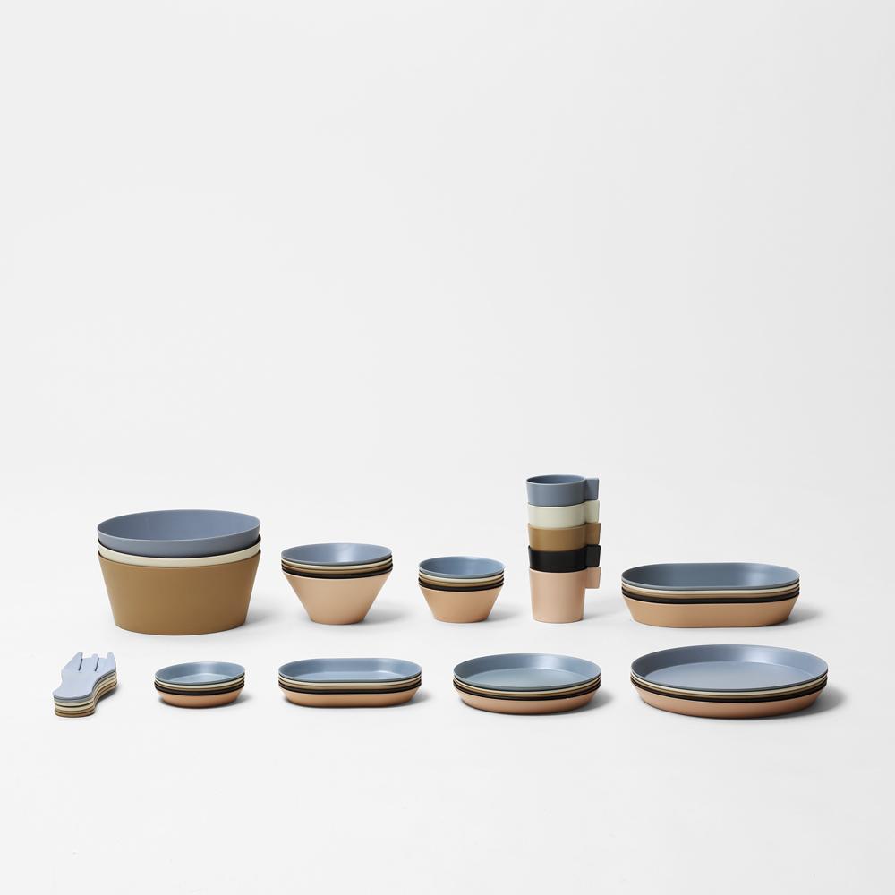 usumono plate11 サンドホワイト