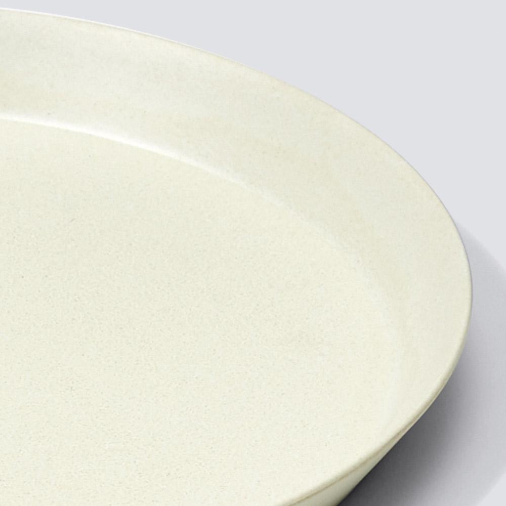 usumono plate18 サンドホワイト