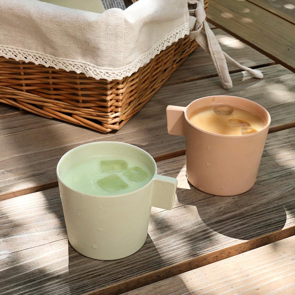 usumono cup サンドホワイト