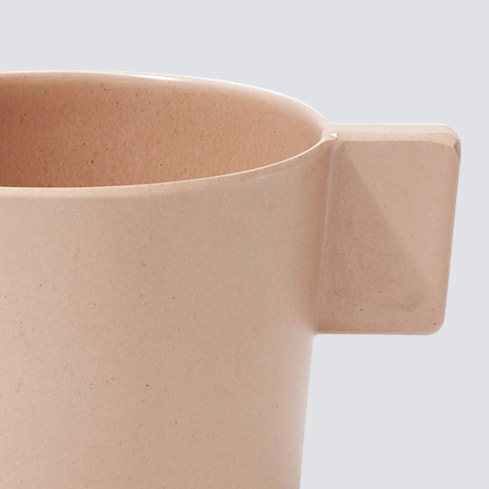 usumono cup ベージュ
