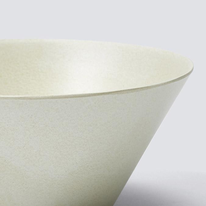usumono bowl サンドホワイト
