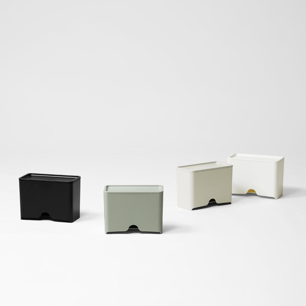 【NEW】Mask Dispenser 60 Basic ホワイト