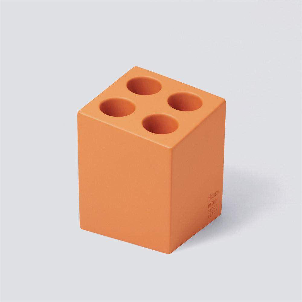mini cube オレンジ (廃番予定)
