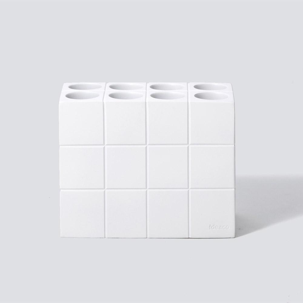 Block ホワイト