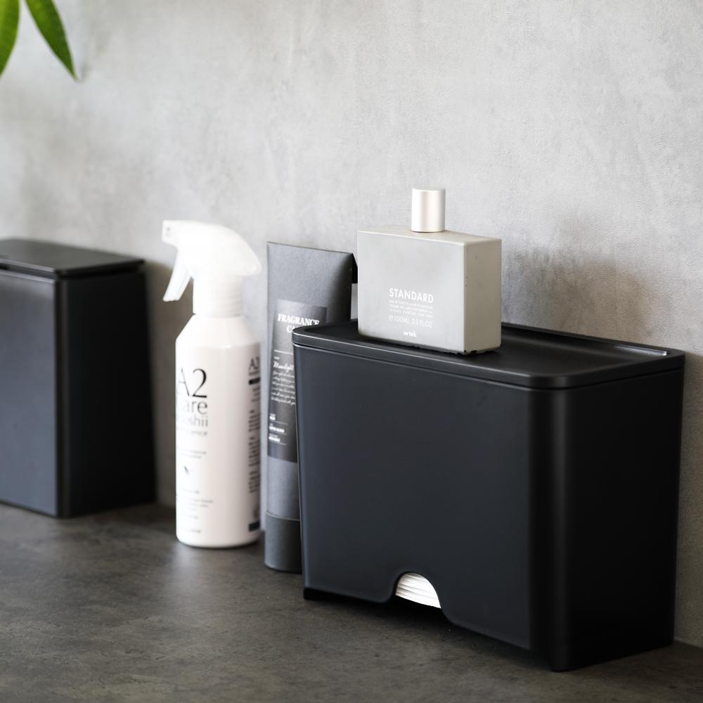 【NEW】Mask Dispenser 60 Basic ブラック