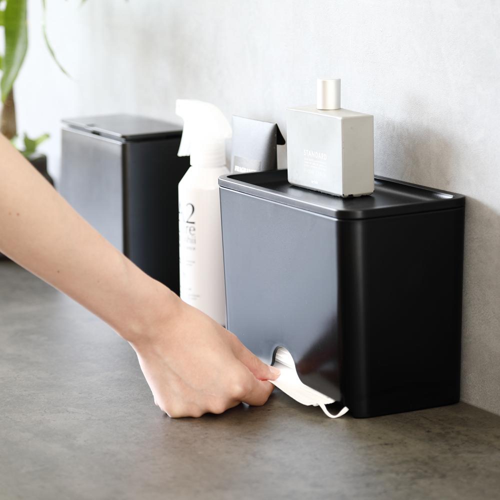 Mask Dispenser 60 Basic ブラック