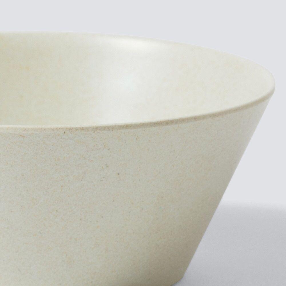 usumono mini bowl サンドホワイト