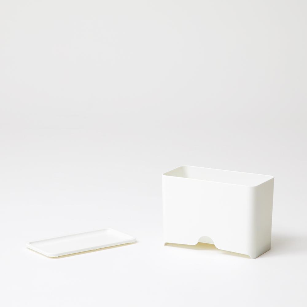 Mask Dispenser 60 Basic アッシュグレー