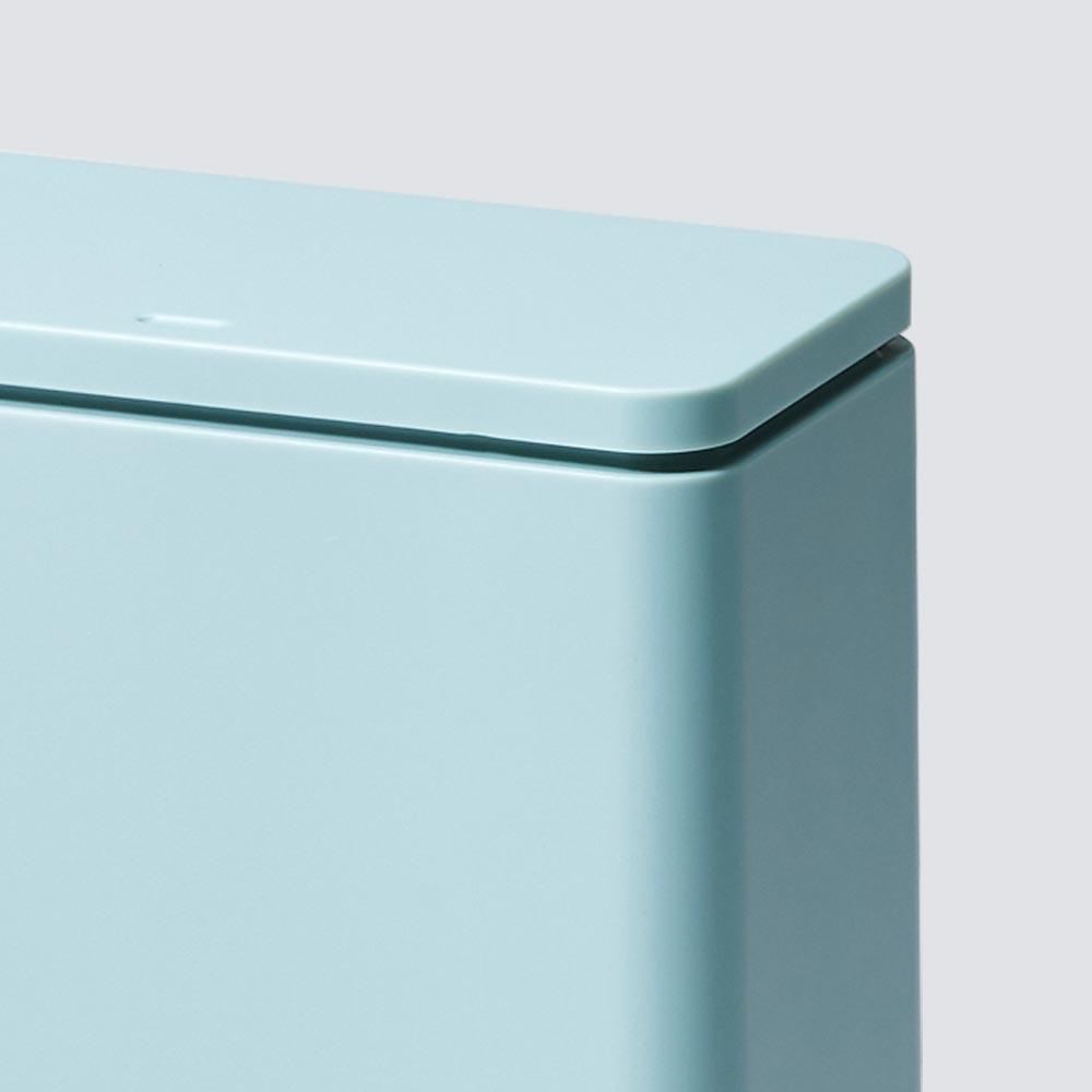 tubelor medium flap ライトブルー