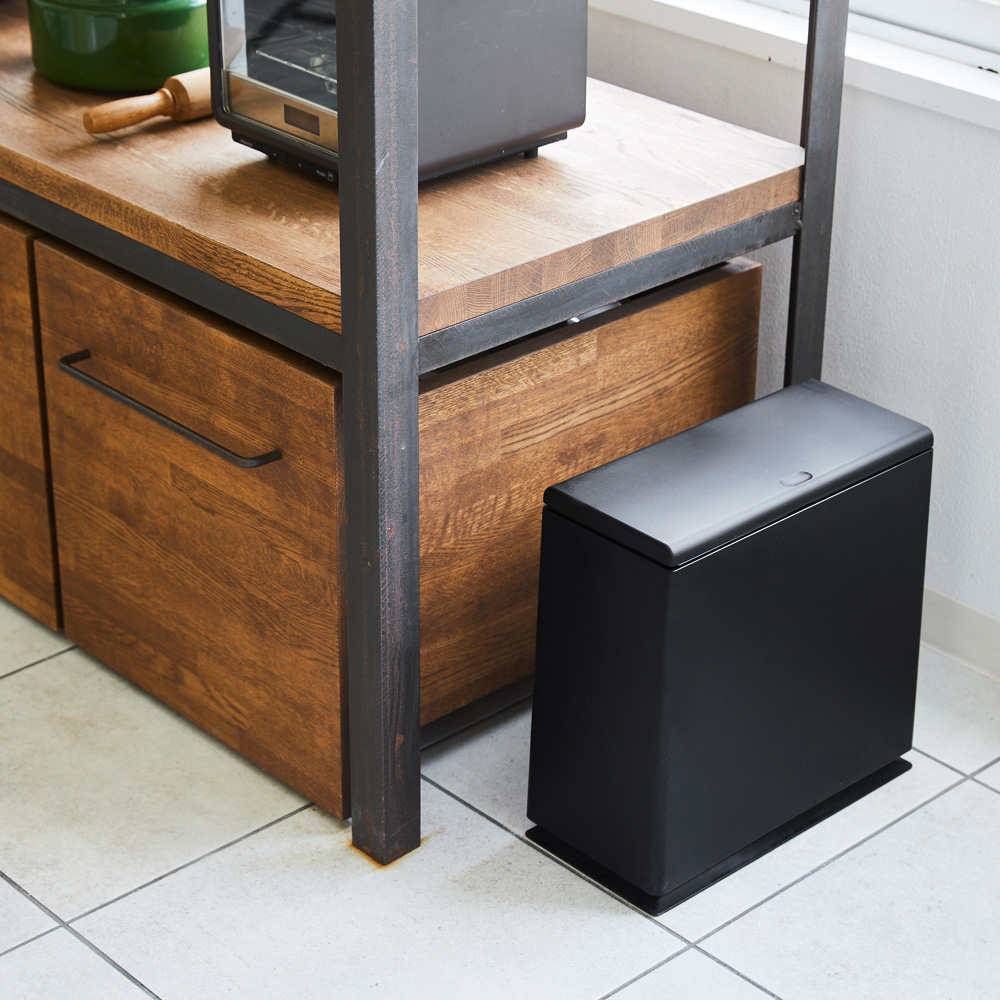 TUBELOR kitchen flap ブラック