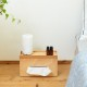 Roof Paper Box ホワイト