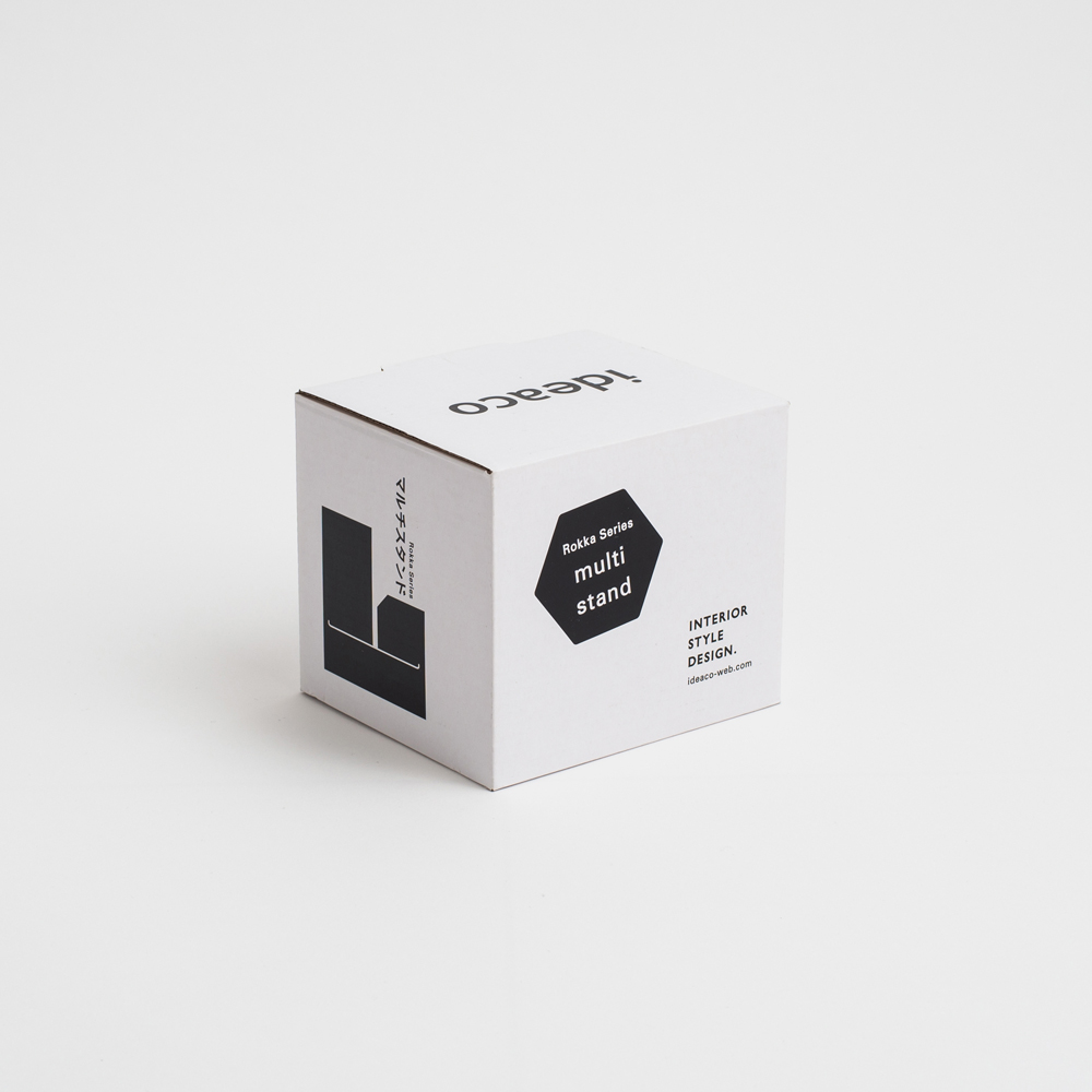 Rokka Series Multi Stand ホワイト