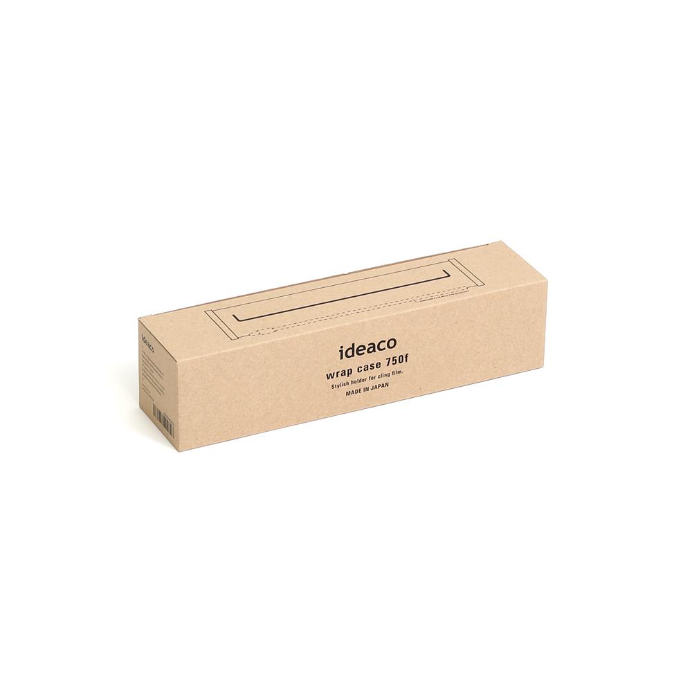 wrap case 750f