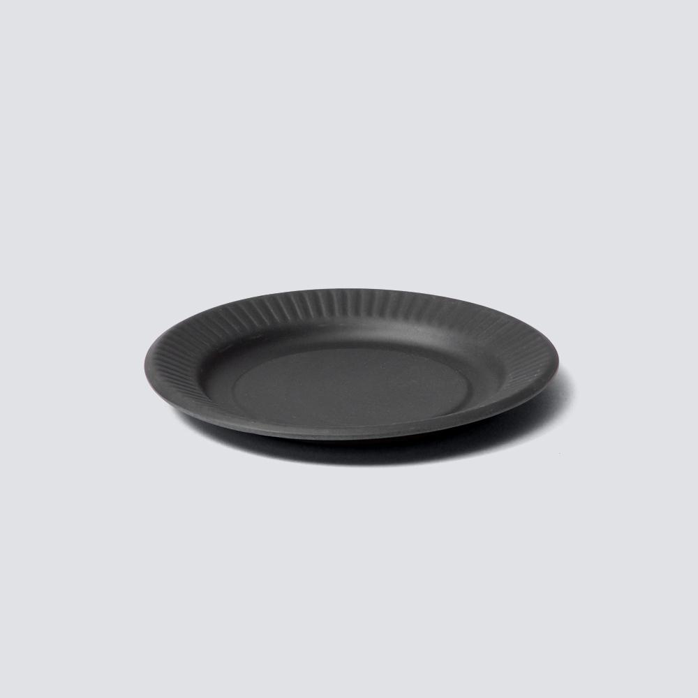 【MondayMarket】b fiber plate19/4pcs ブラック